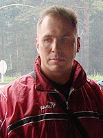 Михайличенко Андрей КМС
